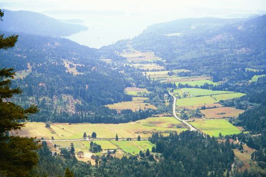 Canada (B.C.): Saltspring Island picture 6