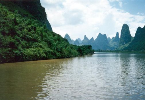 China: Guilin picture 1