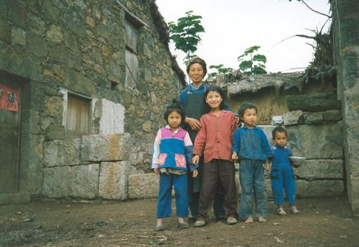China: Yunnan Village: Hengdi picture 7