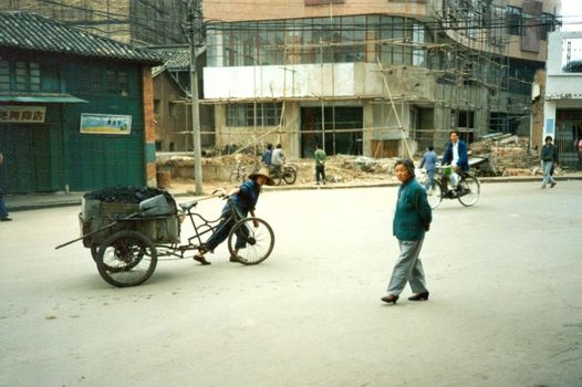 China: Kunming and the Road North picture 3