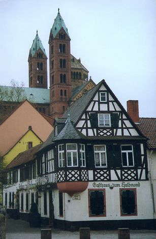 Germany: Speyer Cathedral picture 5