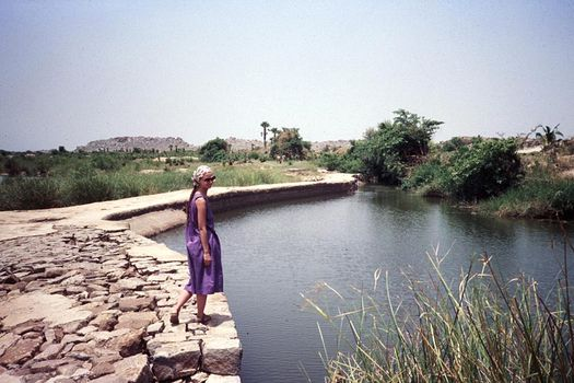 India Themes: Irrigation 1: Ancient Methods picture 10