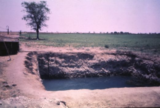 India Themes: Irrigation 1: Ancient Methods picture 2