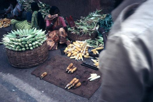 India Themes: Merchants and Markets picture 7
