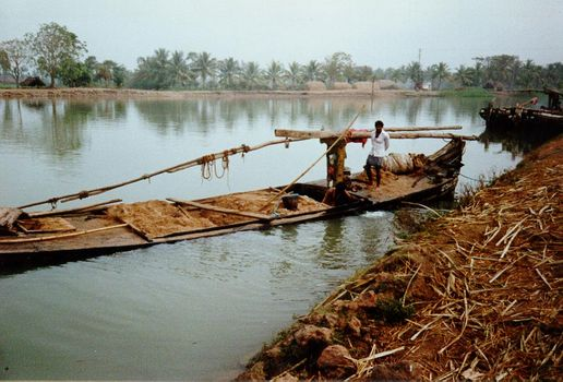 India Themes: Roads, Navigation Canals, Railroads, Telephones picture 14
