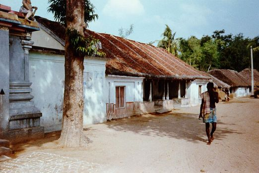 India Themes: Southern Villages picture 7
