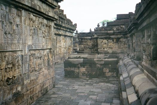 Indonesia: Borobudur 1 picture 10