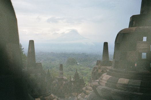 Indonesia: Borobudur 1 picture 11