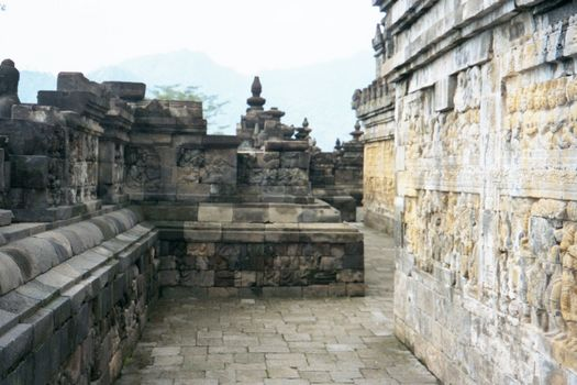 Indonesia: Borobudur 3 picture 1