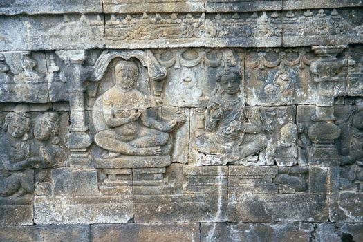 Indonesia: Borobudur 3 picture 16