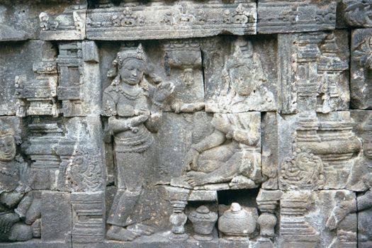 Indonesia: Borobudur 3 picture 18
