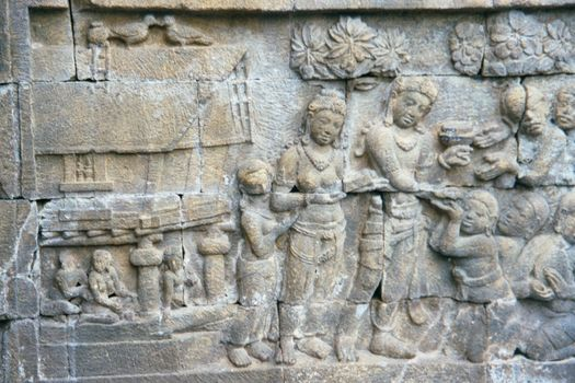 Indonesia: Borobudur 3 picture 24
