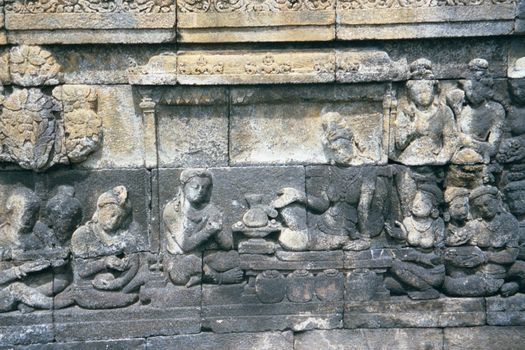 Indonesia: Borobudur 3 picture 25