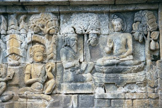 Indonesia: Borobudur 4 picture 34