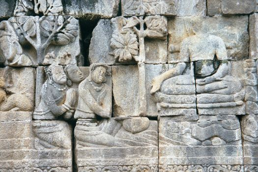 Indonesia: Borobudur 4 picture 39