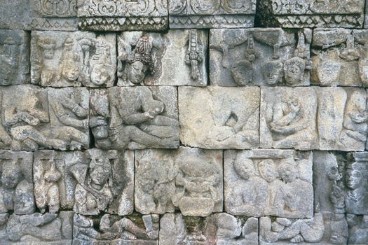 Indonesia: Borobudur 5 picture 2