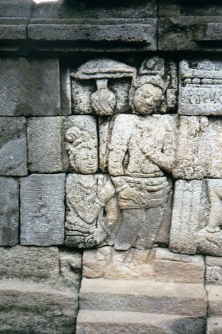 Indonesia: Borobudur 5 picture 5