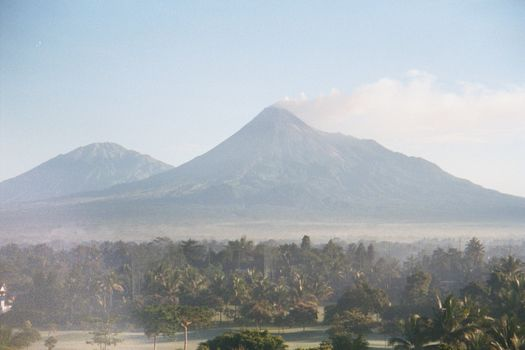 Indonesia: Merapi picture 1