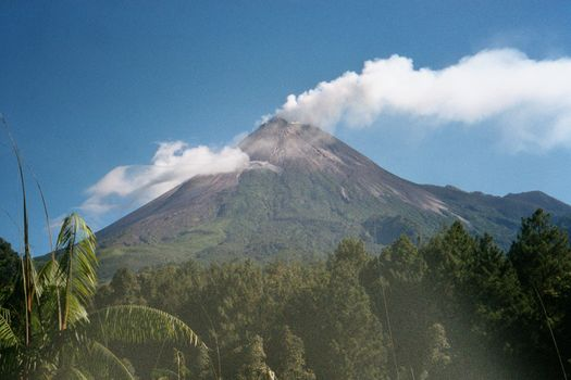 Indonesia: Merapi picture 5