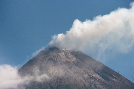 Indonesia: Merapi picture 6