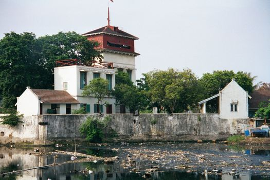 Indonesia: Jakarta: the VOC picture 2
