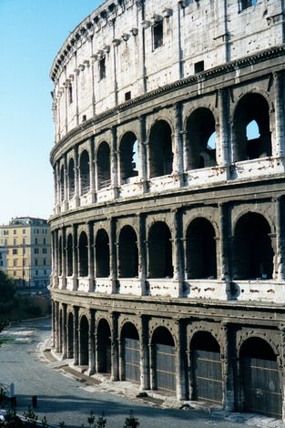 Italy: Classical Rome 1 picture 5