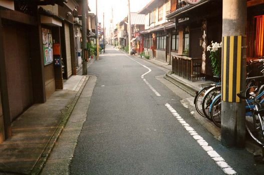 Japan: Kyoto picture 2