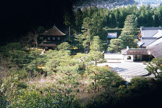 Japan: Kinkakuji and Ginkakuji picture 4