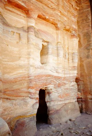 Jordan: Petra and Taybet Zaman picture 2