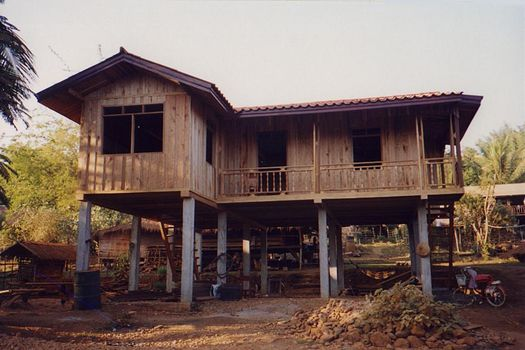 Laos: Houayxay Vicinity 1 picture 2