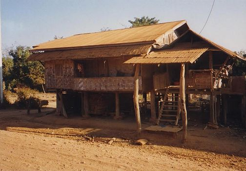 Laos: Houayxay Vicinity 1 picture 4