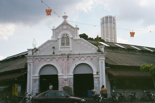 Malaysia: George Town picture 20