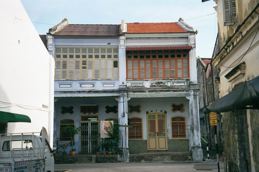 Malaysia: George Town picture 44