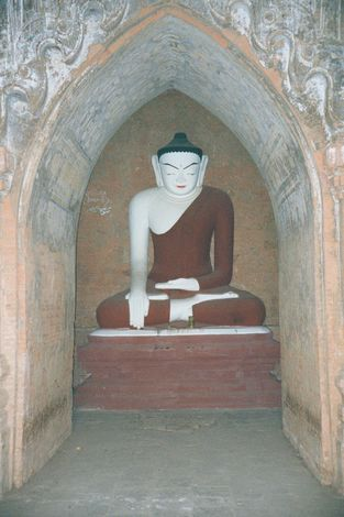 Burma / Myanmar: Pagan 2: More Monuments picture 21