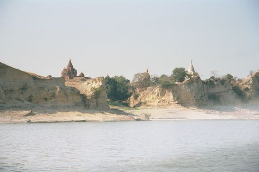 Burma / Myanmar: The Irrawaddy