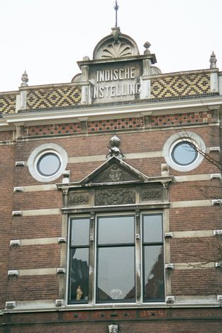 The Netherlands: Delft: Traces of the East picture 17