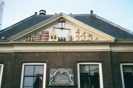 The Netherlands: Delft: Traces of the East picture 6
