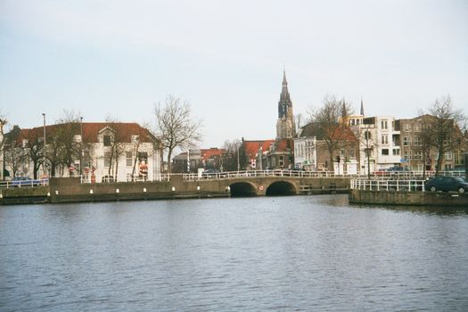 The Netherlands: Delft: Vermeer picture 3