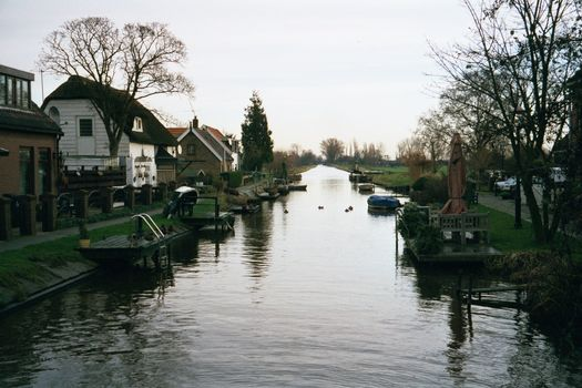 The Netherlands: From Delft to Delfshaven picture 3