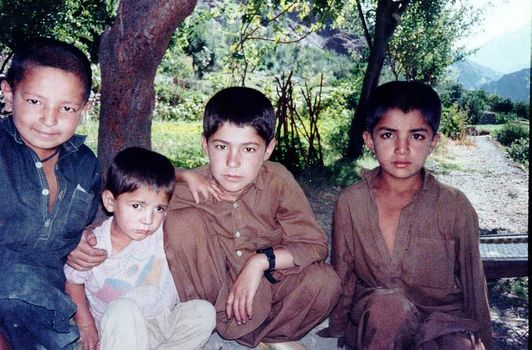 Pakistan: Chaprot picture 12