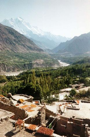 Pakistan: Chaprot picture 5