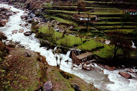 Pakistan: Mills of Swat picture 6