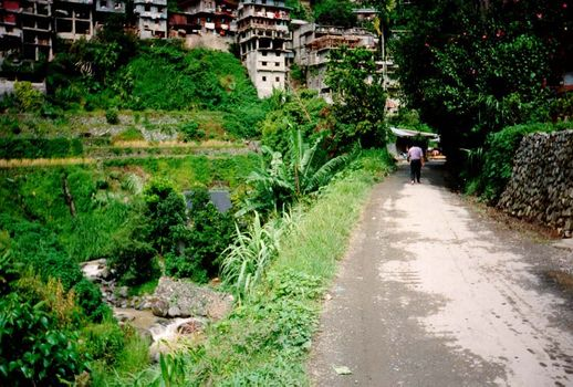 The Philippines: Banaue picture 4