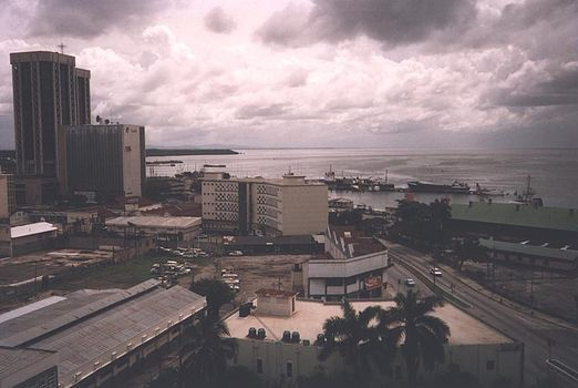 Trinidad: Port of Spain picture 1