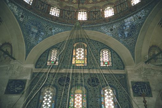 Turkey (Istanbul): Churches and Mosques picture 24