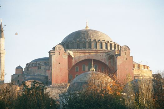 Turkey (Istanbul): Churches and Mosques picture 3