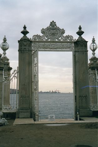 Turkey (Istanbul): Topkapi and Dolmabahce picture 20