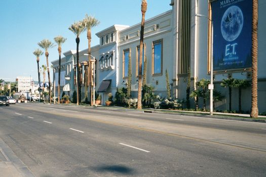 The Western United States: Los Angeles 2 picture 9
