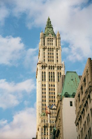 The Eastern United States: Manhattan: Starchitecture picture 3