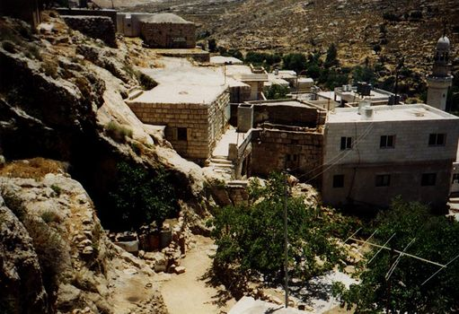 The West Bank: Artas picture 3